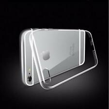 Skin Ultra Slim Hard Crystal Clear Case Cover for IPhone 6s/6s Plus