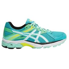 Asics Gel-Innovate-7 WOMEN'S RUNNING SHOES,BLUE/WHITE/YELLOW-Size US 6, 6.5 Or 7