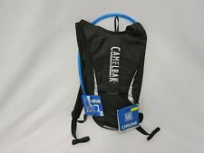New Camelbak Classic 2L Cycling Hydration Pack in Navy Blue or Black