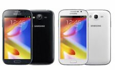 Samsung GALAXY Grand GT-I9082-4GB 8MP -White/Black (Unlocked) Android Smartphone