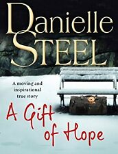 A Gift of Hope, Steel, Danielle, Used; Very Good Book
