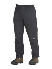 Berghaus Paclite Pant Gore-Tex GTX Waterproof Overtrouser Black ALL SIZES