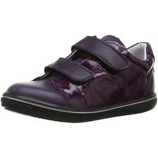 Ricosta Pepino Niddy Purple Leather Shoes