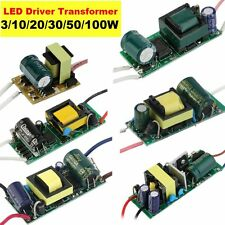 Non-waterproof LED Chip Driver Power Supply Driver Transformer AC 85-265V AA