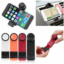 Amazing Car Air Vent Mobile Phone Holder Mount Stand For Cellphone Smart Phone U