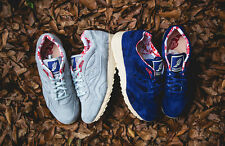 Saucony Elite Shadow 6000 Bodega Sweater Pack Navy S70167-1 ( UK 9 ) Limited G9