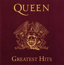 Queen: Greatest Hits CD NIP