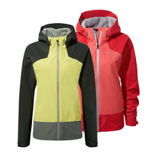 Craghoppers Ladies Apex Waterproof Jacket RRP £70.00