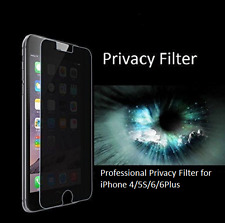 iPhone 4/5S/6/6+ LCD Professional Privacy Filter Clear Anti-Scratch