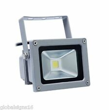 10W LED Flood Light Outdoor Landscape Waterproof Lamp Power Saving Lamp