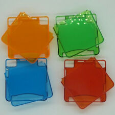 Multi-color Hard Clear Case Cover Protector for Game Boy Advance SP