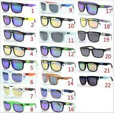 New Style SPY1 KEN BLOCK HELM Glass Sunglasses Cycling Sport UV400