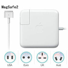 "Original Apple 85W T-Tip Magsafe2 Power Adapter Charger For MacBook Pro 15"" 17"""