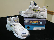 WOMEN'S SAUCONY GRID OMNI 4 ATHLETIC SHOES | BRAND NEW IN BOX | MUST SEE |