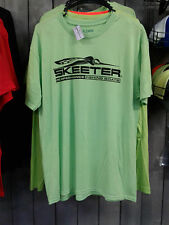 BRIGHT GREEN LIMITED EDITION TEE 16139-40 XL