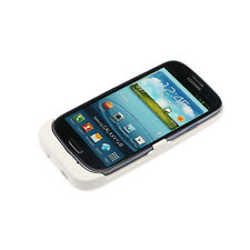 Power Bank Backup Battery Charger Case Cover For Samsung Galaxy S3 SIII i9300