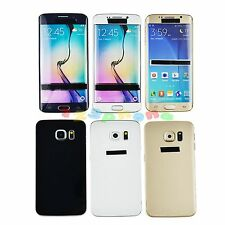 NON-WORKING DISPLAY DUMMY SHOW SAMPLE MODEL FOR SAMSUNG GALAXY S6 EDGE G925
