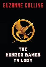 The Hunger Games: The Hunger Games Trilogy : The Hunger Games; Catching Fire; M…