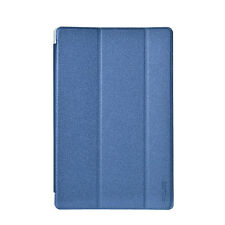 Cover Case Leather Tablet Stand Samsung Ipad Folding Portfolio Skin Bag New
