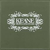 Keane - Hopes and Fears [Special Edition] (2004) CD