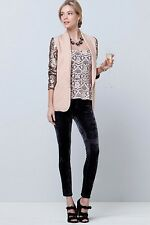 NWT Anthropologie Glitzen Frame Blazer by Elevenses Size 6