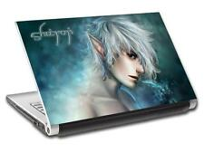 Elf Personalized LAPTOP Skin Vinyl Decal Sticker ANY NAME L387