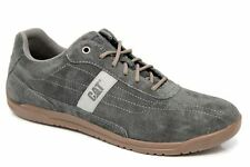 Caterpillar Mullan Mens Lace Up Leather Trainers Shoes