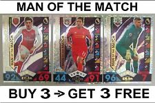 Match Attax EXTRA 16/17 Man Of The Match MOTM Magic PL Legends 2016/2017 2016/17