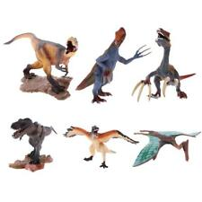Simulation Plastic Model Figure Dinosaur Toy for Kids Educational Toy Gift
