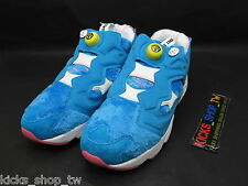 2017 Reebok x PACKER SHOES x atmos INSTAPUMP FURY OG PAD DORAEMON PUMP BS7368