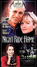 Night Ride Home [VHS] VHS Tape New
