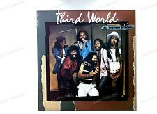 Third World - All The Way Strong NED LP 1983 //2