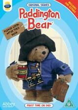 Paddington Bear - Please Look After This Bear (DVD, 2006)