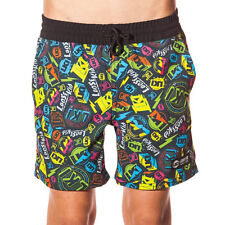 LKI ELECTRIC YOUTH BOARDSHORT
