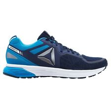 Reebok One Distance-2 MEN'S RUNNING SHOES,NAVY/BLUE/WHITE-Size US 7, 8, 9 Or 9.5