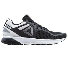 Reebok ONE Distance WOMEN'S RUNNING SHOES, BLACK/WHITE- Size US 6, 6.5, 7 Or 7.5