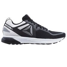 Reebok ONE Distance WOMEN'S RUNNING SHOES, BLACK/WHITE - Size US 8, 8.5 Or 9