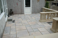 Traditional Patio Paving Slabs - Trade prices - (80sqm packs) FREE DELIVERY