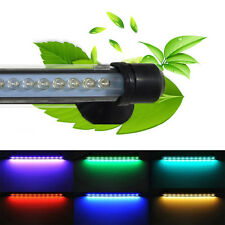 Aquarium Fish Tank Light LED Submersible Waterproof Lights Lamp  48 CM