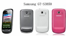 """Wholesale Samsung S3850 Corby II WIFI 3.2"""" Capacitive Touch Screen Cell Phone"""