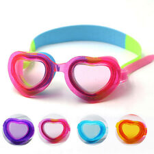 Hot Kids Child Summer Anti-fog UV Protection Adjustable Swimming Goggles Glasses