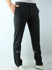 Armani Exchange A|X Mens Flat Front Stretch Work Office Pants NWT $120