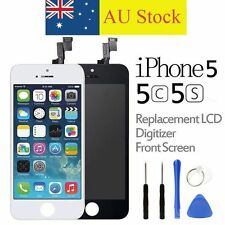 iPhone 5 5C 5S LCD Touch Screen Replacement Digitizer Display Assembly
