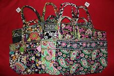 Vera Bradley NWT Grand Tote You Pick