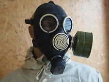 WW2 Russian USSR military Gas Mask GP-7 with filter S SIZE  NEW ORIGINAL GIFT