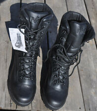 "Ridge Outdoors USA AIR-TAC Waterproof 9"" Tactical Boots 8046WP All Leather Upper"