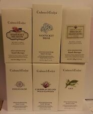 Crabtree Evelyn Rose/Pomegranate/Rosewater/Nantucket/Lily/Lavender Hand Therapy