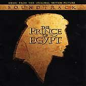 The Prince Of Egypt Collector's Edition - Original Soundtrack From Movie Sealed