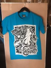 The wild ones , Wildy innapropriate t shirt mens small 752