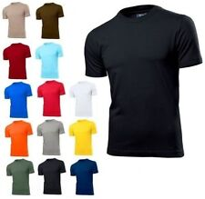 Hanes Mens Slim Fit Fit-T Cotton Tshirt Tee T-Shirt (With Hanes Text Logo)